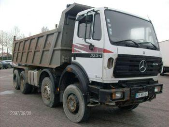 Mercedes-benz 3234 photo - 1