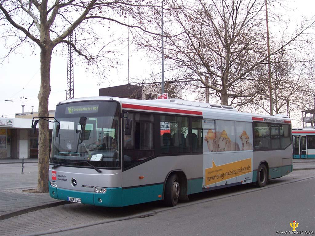 Mercedes-benz 345 photo - 3