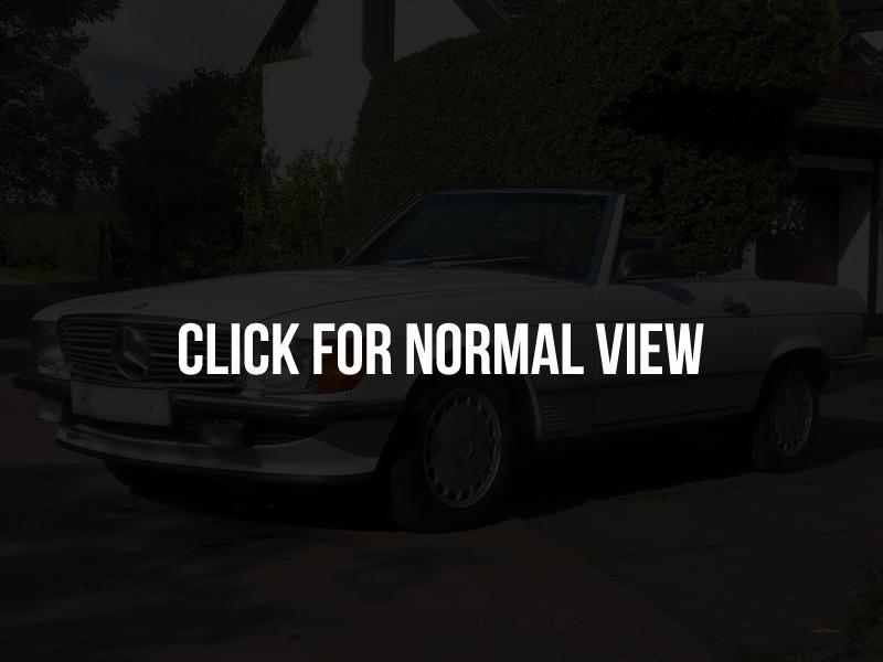 Mercedes-benz 420sl photo - 3