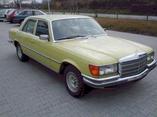 Mercedes-benz 450se photo - 4