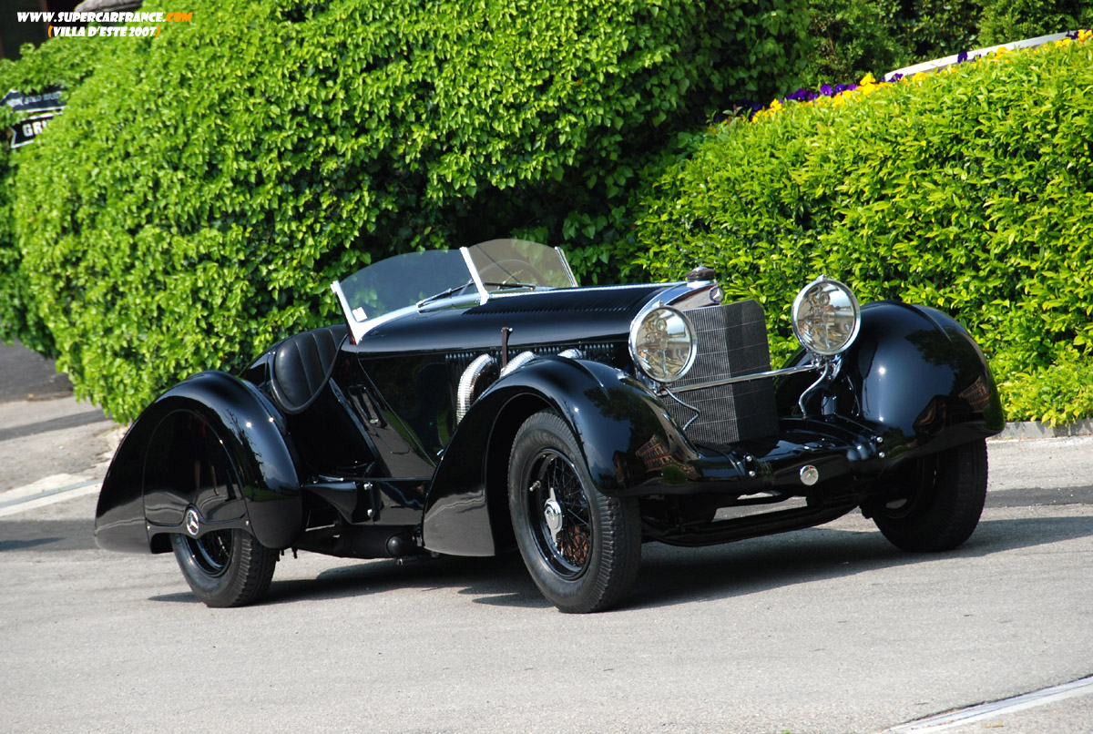 Mercedes-benz 710 photo - 3