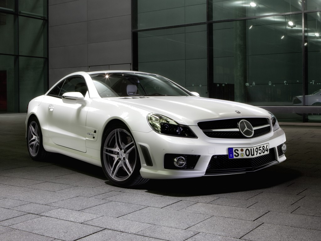 Mercedes-benz amg photo - 1