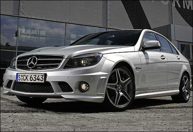 Mercedes-benz amg photo - 2
