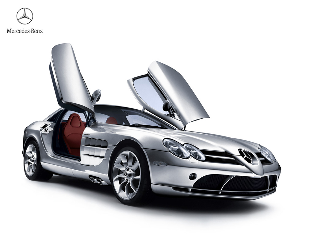Mercedes-benz auto photo - 1