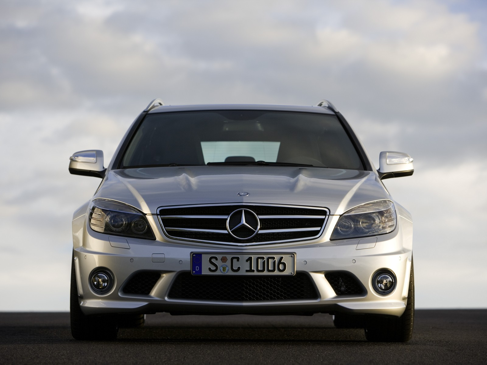 Mercedes-benz c photo - 2