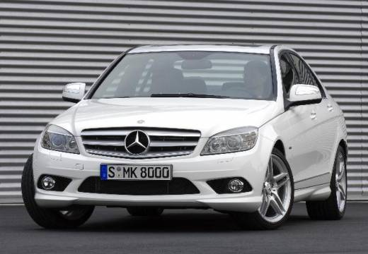 Mercedes-benz c photo - 3