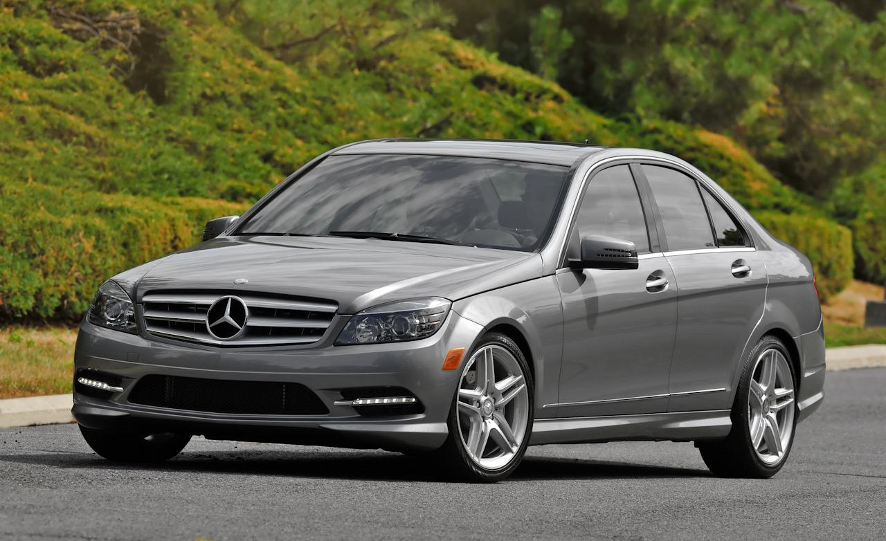 Mercedes-benz c300 photo - 3