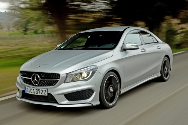 Mercedes-benz c350 photo - 3
