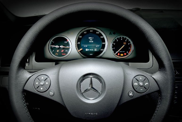 Mercedes-benz c350 photo - 4
