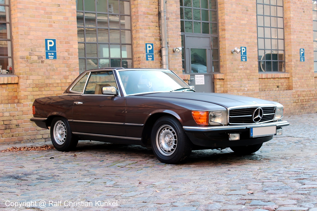 Mercedes-benz cabrio photo - 4