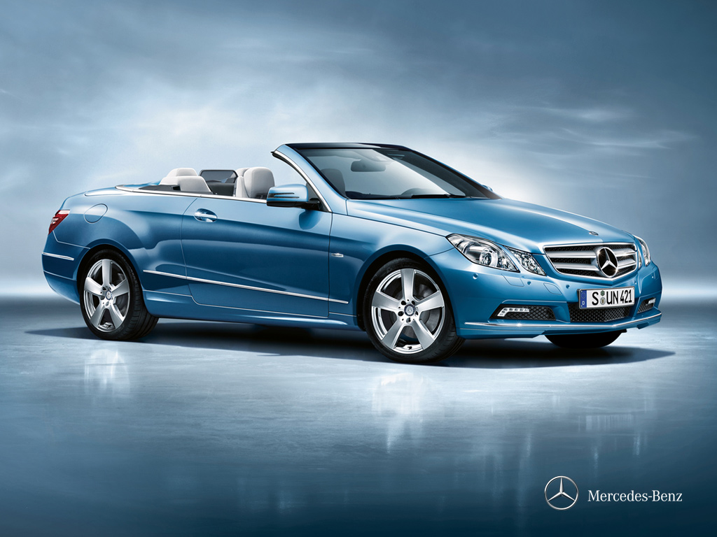 Mercedes-benz cabriolet photo - 2