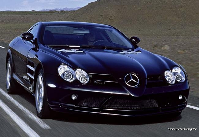 Mercedes-benz car photo - 1
