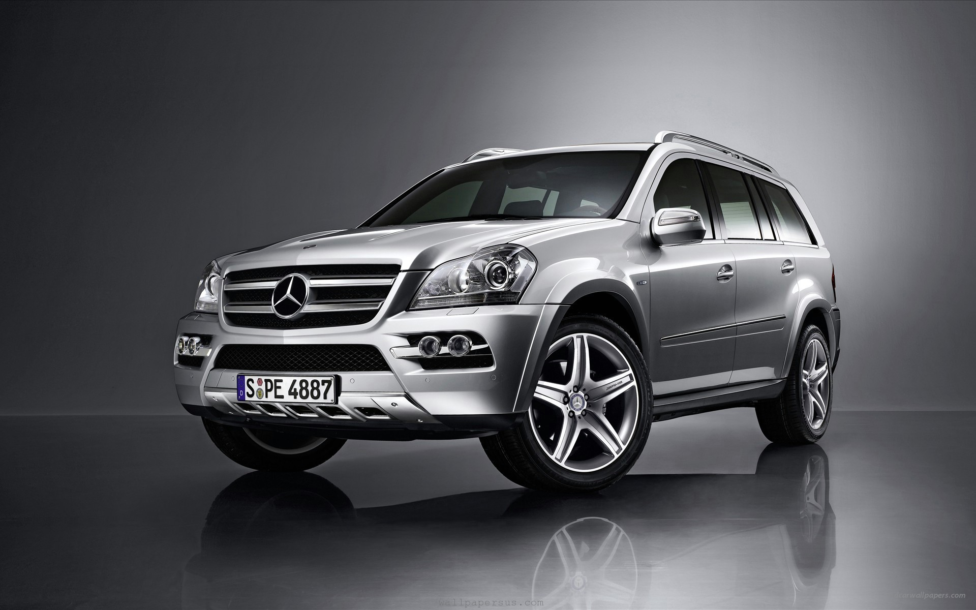 Mercedes-benz car photo - 3