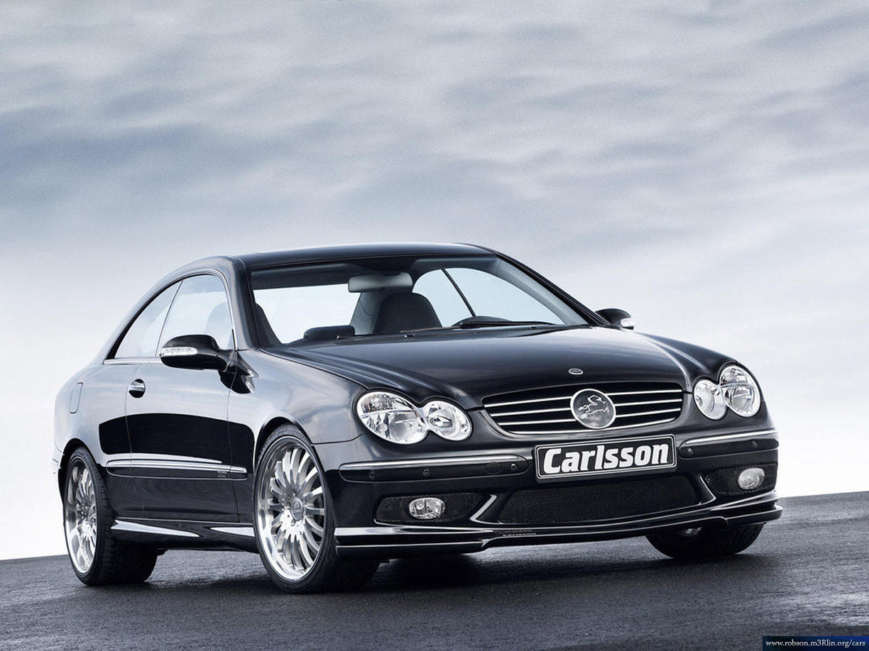 Mercedes-benz clk photo - 3