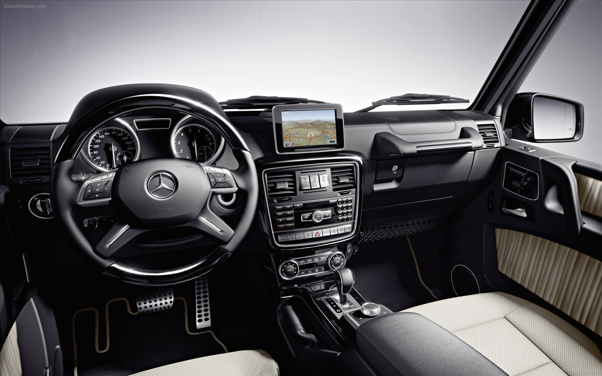 Mercedes-benz drive photo - 4