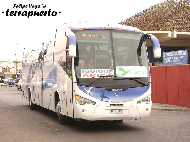 Mercedes-benz irizar photo - 3