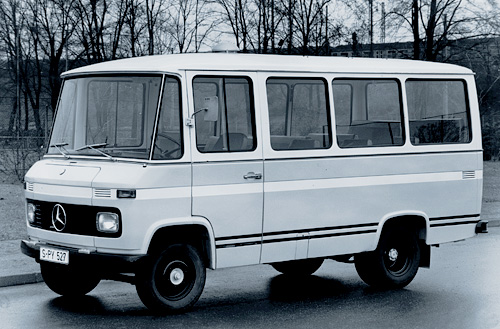 Mercedes-benz l photo - 4