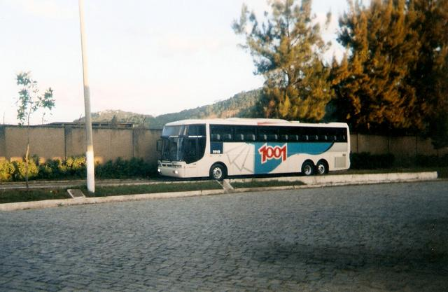 Mercedes-benz o-400 photo - 1