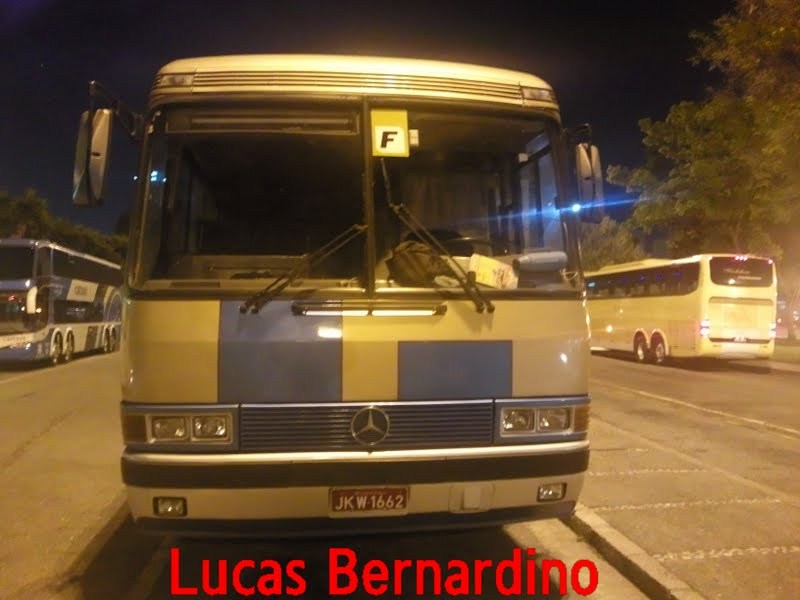 Mercedes-benz o371 photo - 4