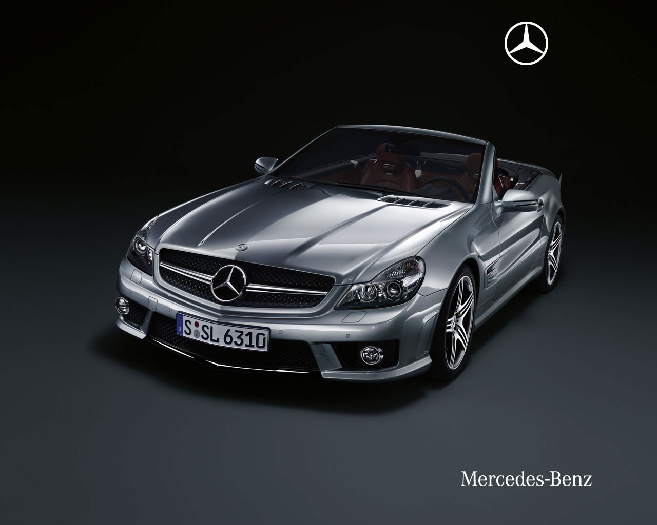 Mercedes-benz of photo - 1