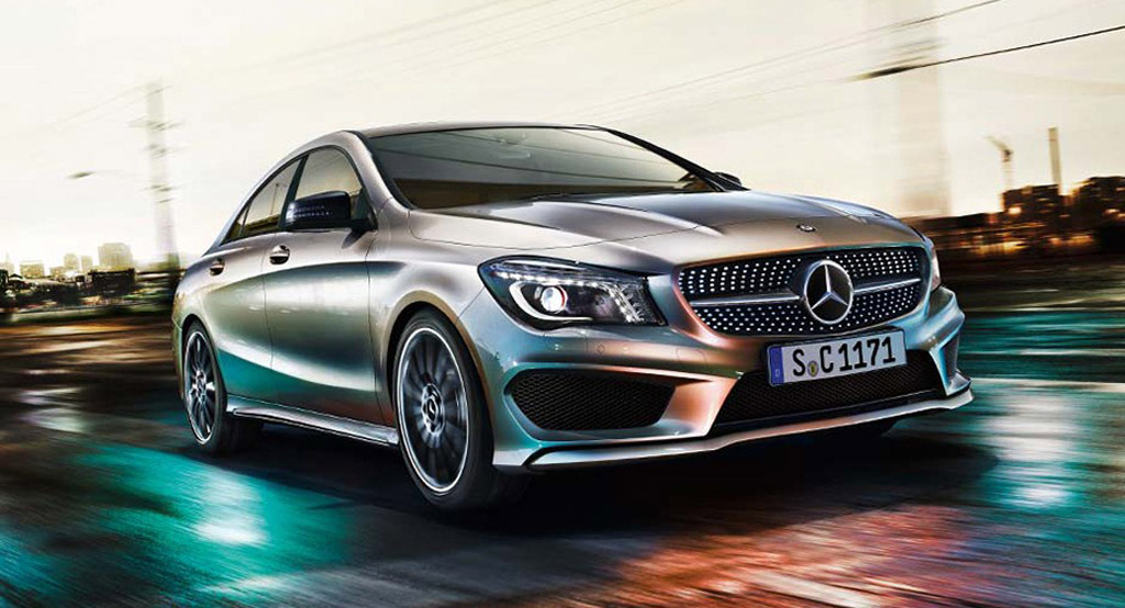 Mercedes-benz of photo - 2