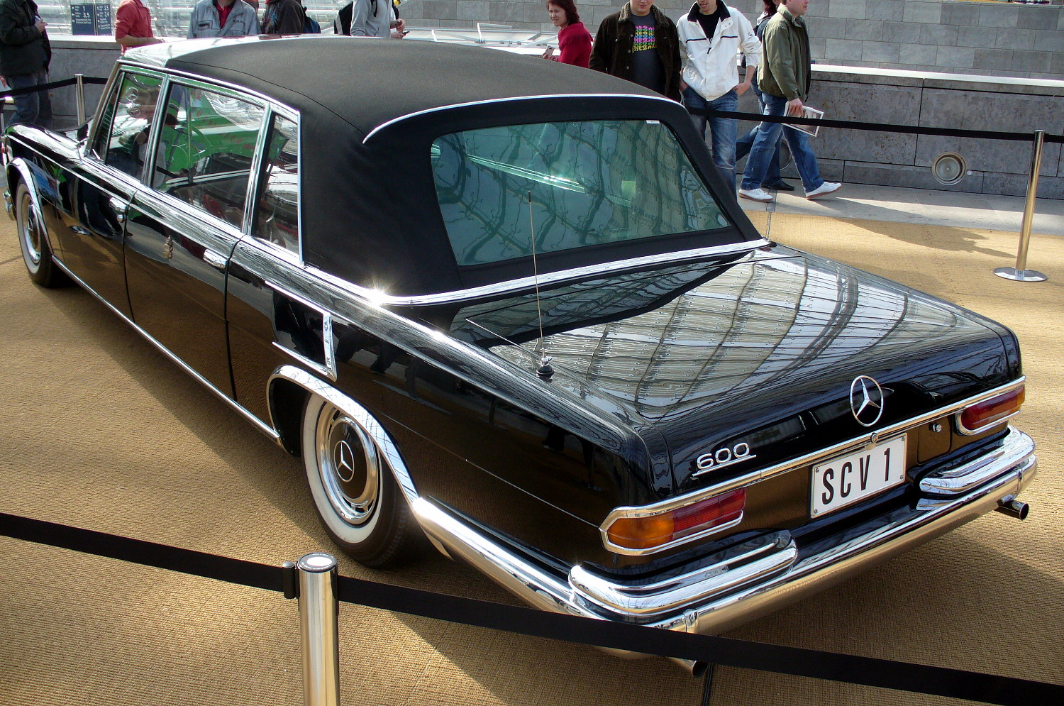 Mercedes-benz s photo - 3
