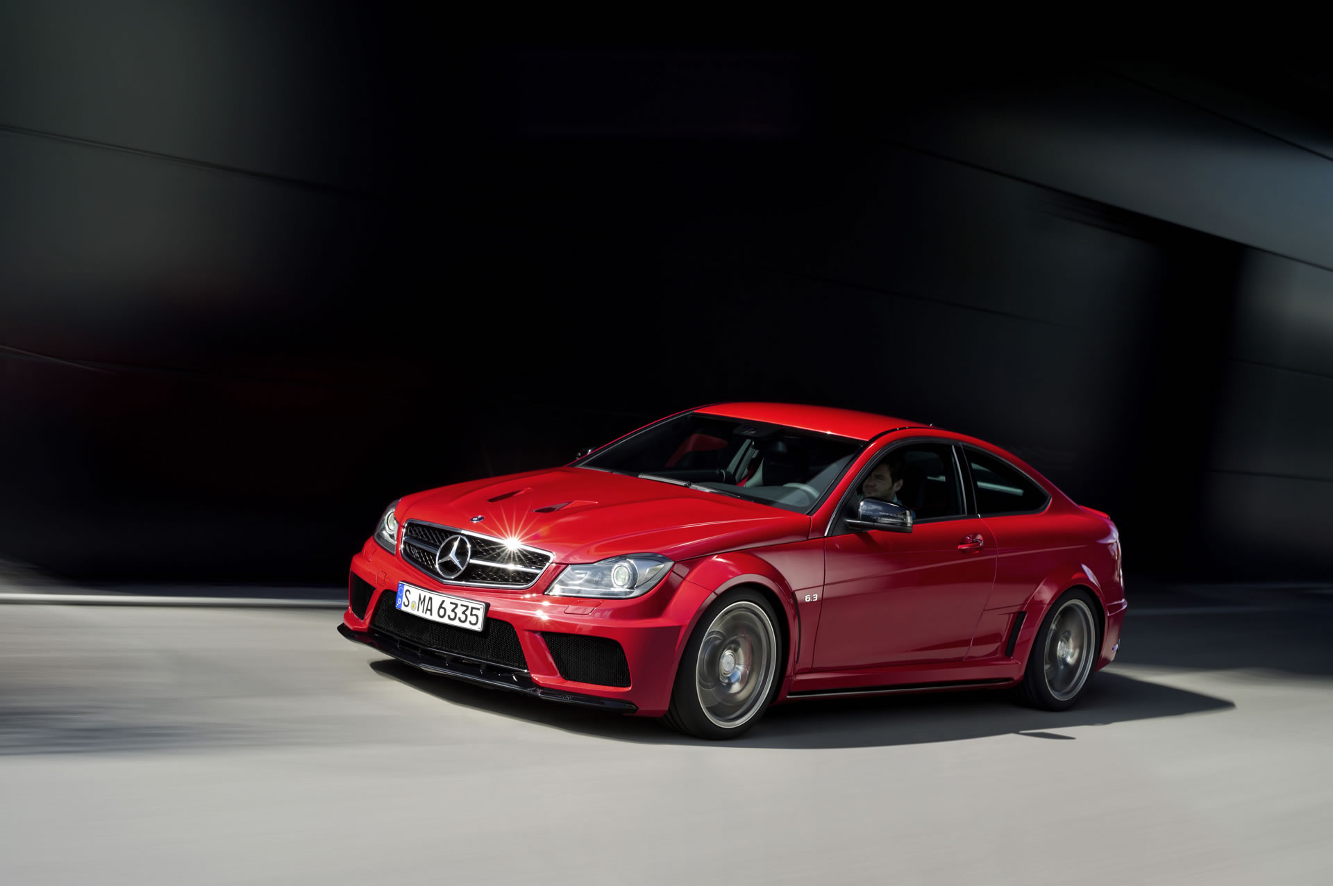Mercedes-benz series photo - 2