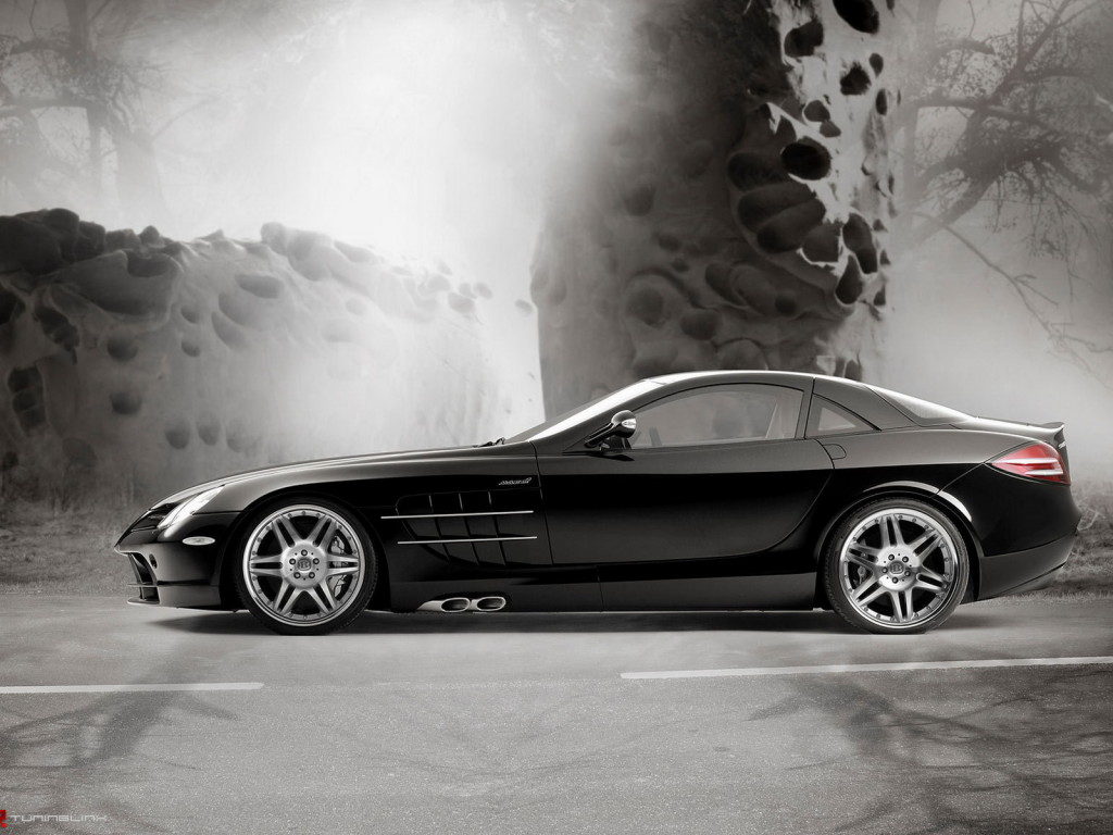 Mercedes-benz sl photo - 1