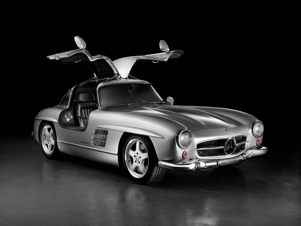 Mercedes-benz sl300 photo - 2