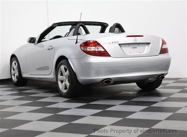 Mercedes-benz slk280 photo - 3