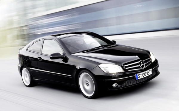Mercedes-benz sport photo - 1