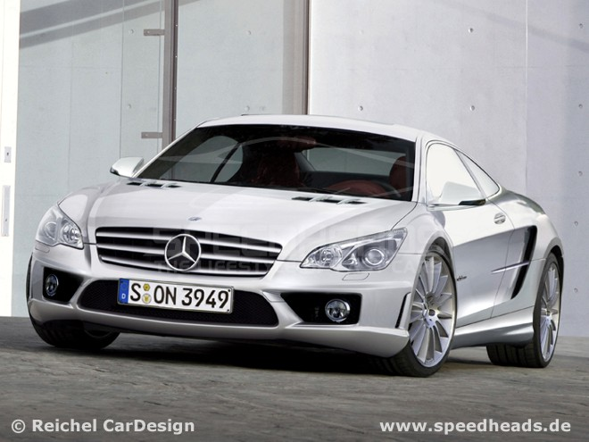 Mercedes-benz sport photo - 2