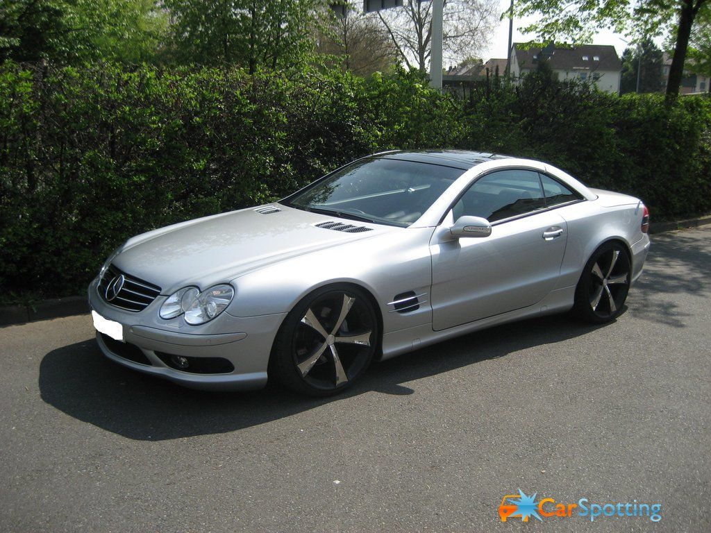 Mercedes-benz sport photo - 3