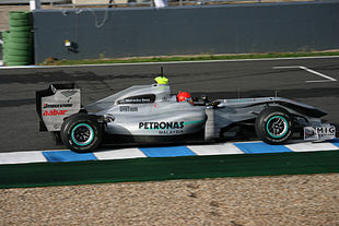 Mercedes-benz w01 photo - 2