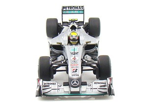 Mercedes-benz w01 photo - 4