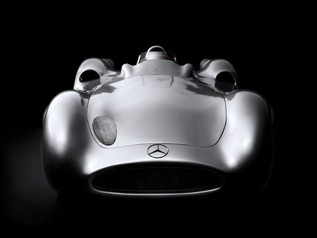 Mercedes-benz w196 photo - 4