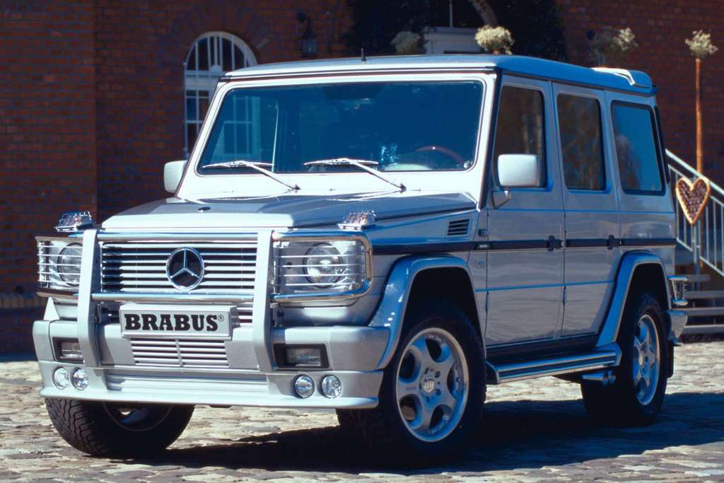 Mercedes-benz wagon photo - 1