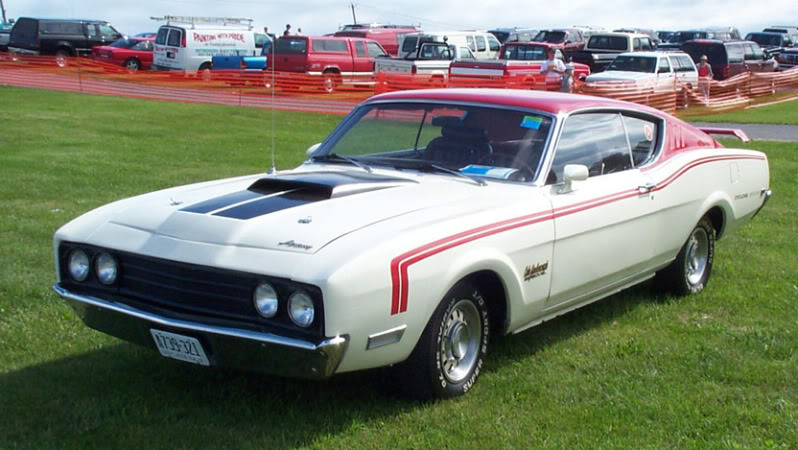 Mercury montego photo - 1