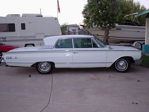 Mercury monterey photo - 3