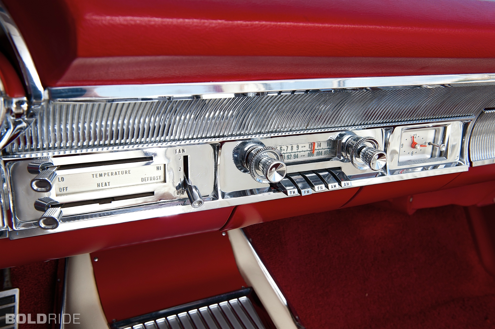 Mercury monterey photo - 4