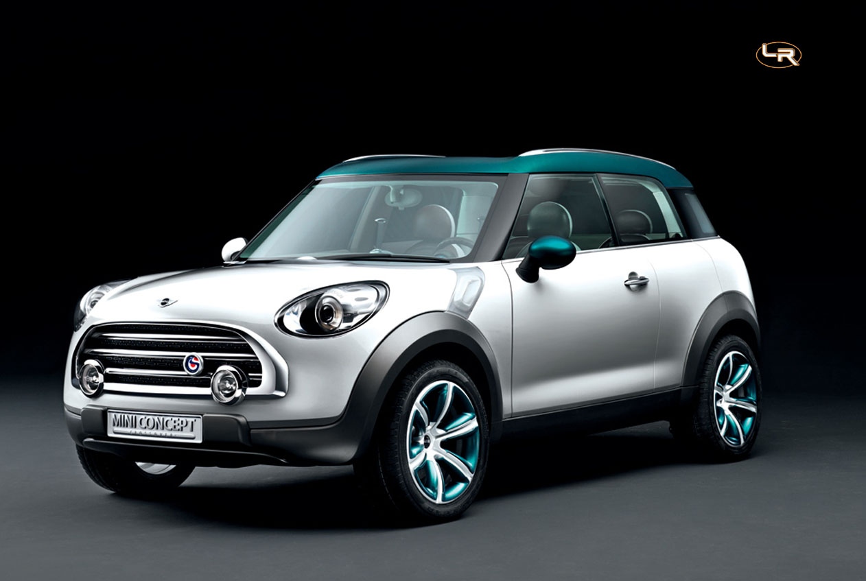 Mini crossover photo - 4