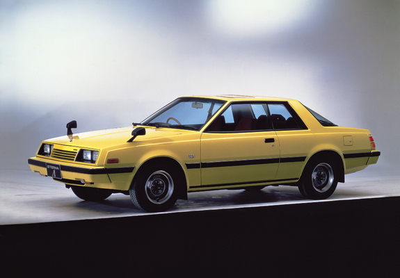 Mitsubishi eterna photo - 1