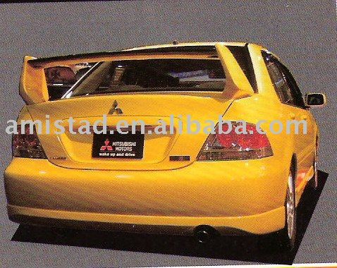 Mitsubishi virage photo - 2