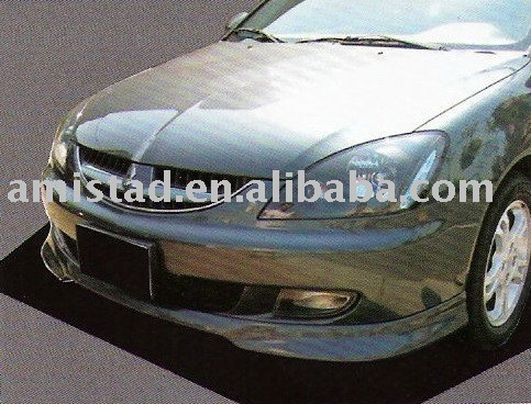 Mitsubishi virage photo - 3