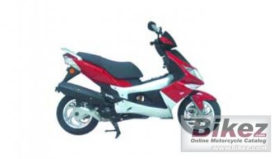 Modenas elit photo - 3