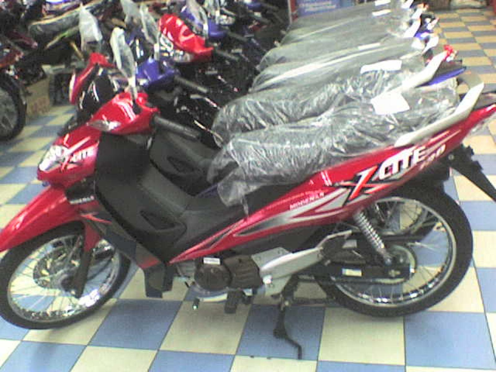Modenas elit photo - 4