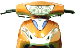 Modenas x-cite photo - 4