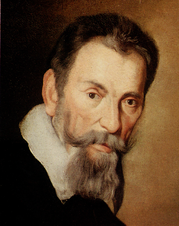 Monteverdi s photo - 1
