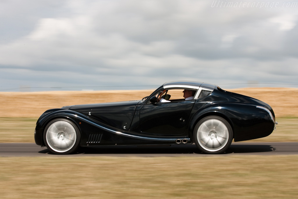 Morgan aero photo - 4
