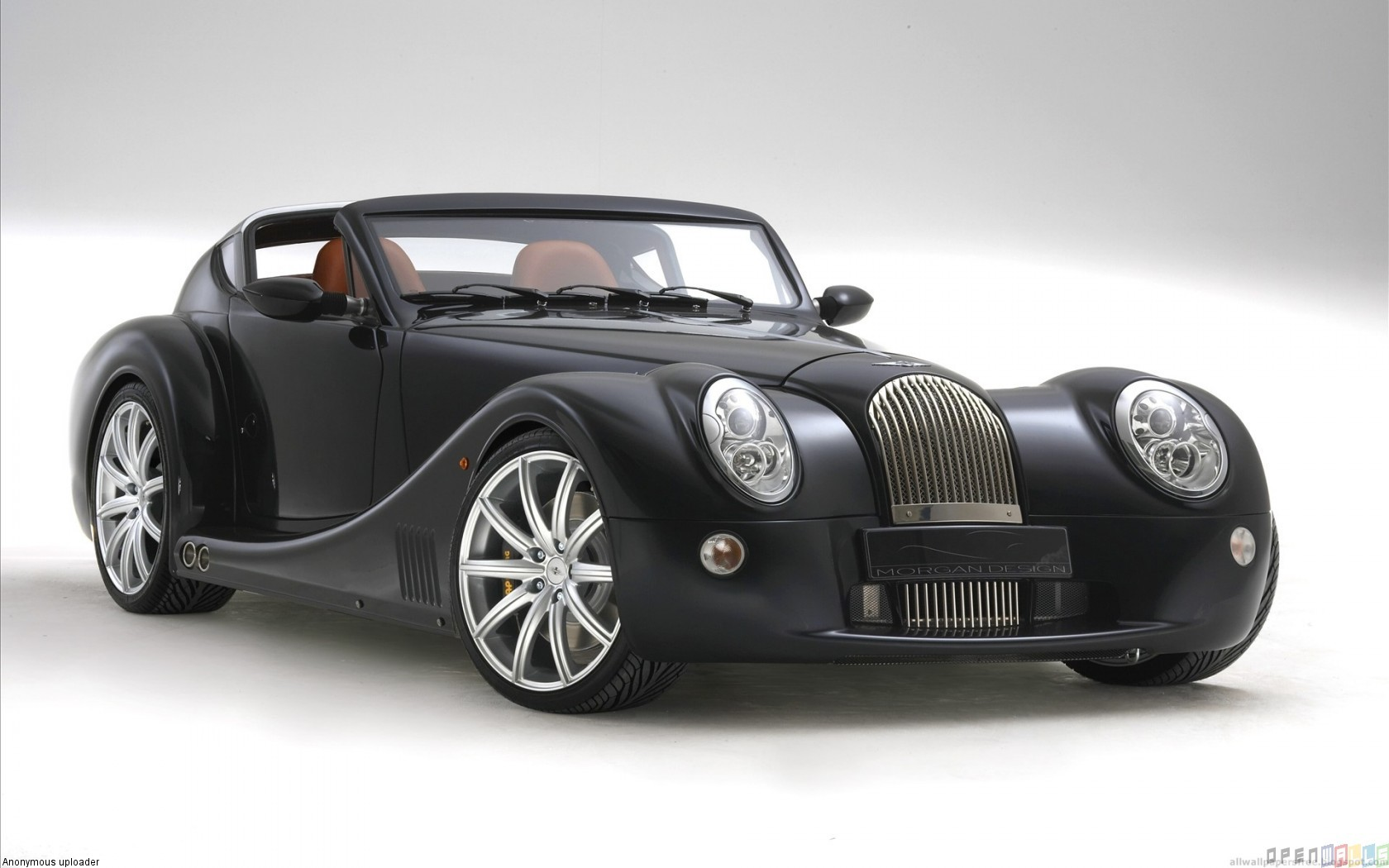 Morgan design photo - 1